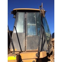 CAB GROUP - LOADER - ROPS - USED