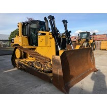 CAT D6T XL TRACK DOZER
